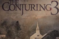 Buốt lạnh mùa hè bởi cú xuất hiện 'The Conjuring' phần 3