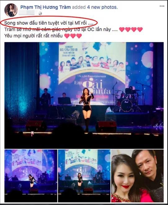 Sao Việt sai chính tả: hoàng tử Vpop và nữ hoàng giải trí đủ cả-8