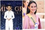 Đối thủ của Á hậu Ngọc Thảo bị truy nã ngay sau khi tham dự Miss Grand International