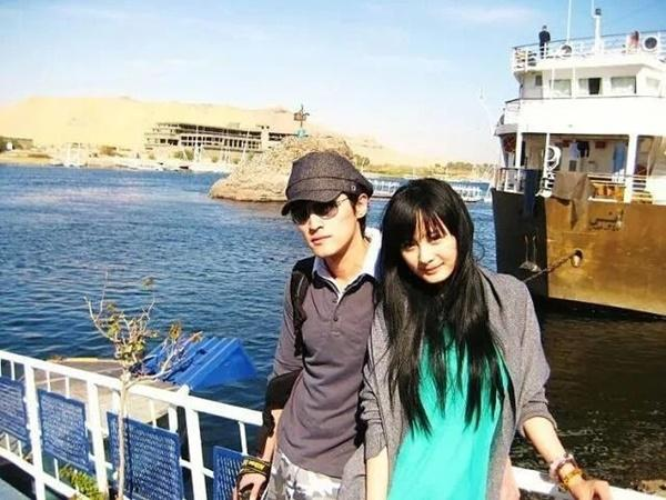 Hồ Ca và Dương Mịch lộ thông tin đăng ký kết hôn, nhà gái chính thức có động thái-3