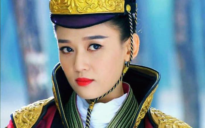 Vu Chính cải biên Tiểu Long Nữ đẻ con trai, Lý Mạc Sầu thành Tuesday?-1