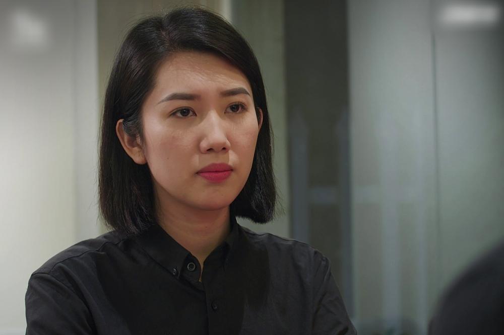 Cây Táo Nở Hoa tập 3: Trương Thế Vinh bị máy bay dụ dỗ giữa lúc tang gia-5