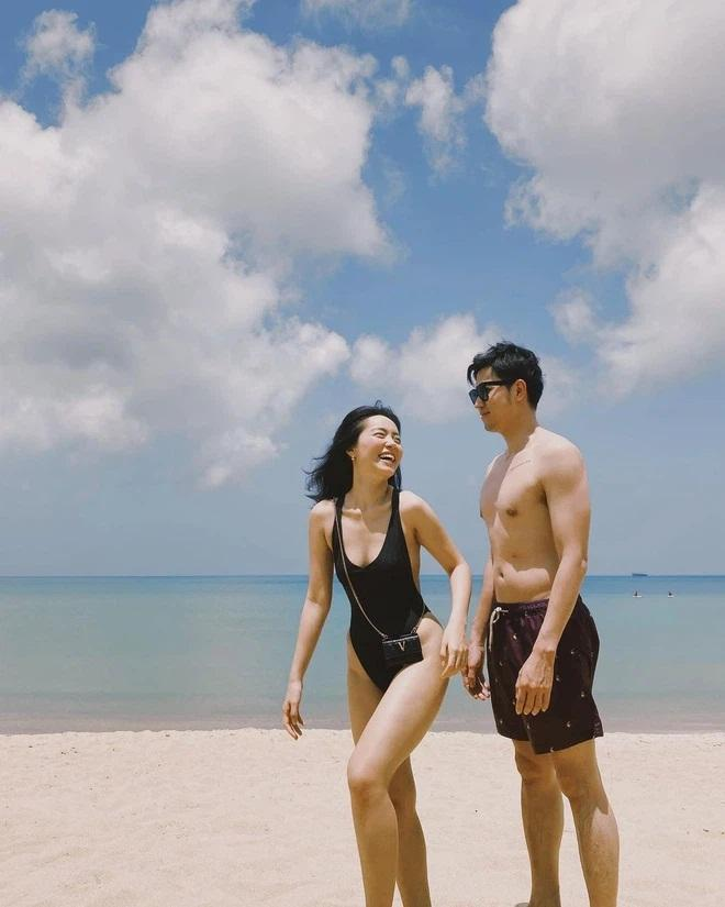 Đường đua bikini mở rộng: Hội gái đẹp nô nức kéo bồ vào cuộc-2