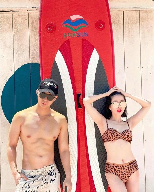 Đường đua bikini mở rộng: Hội gái đẹp nô nức kéo bồ vào cuộc-6