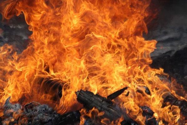 Hải Dương: Cháy phòng ngủ, nam sinh lớp 9 tử vong-1