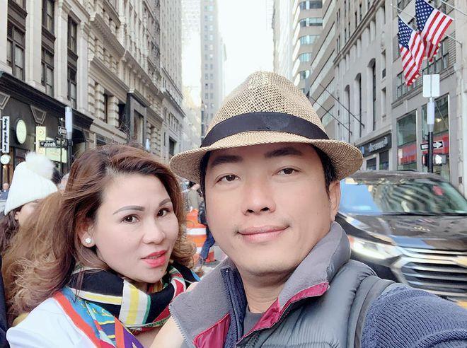 Hôn nhân Kinh Quốc: Hay cãi nhau, vợ đại gia không thích showbiz-5
