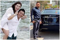 Vợ đại gia diễn viên Kinh Quốc: Bất động sản trải dài, đồ hiệu phủ đầy thân