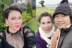Cận cảnh ngoại hình vợ Kinh Quốc - đại gia Lâm Thị Thu Trà