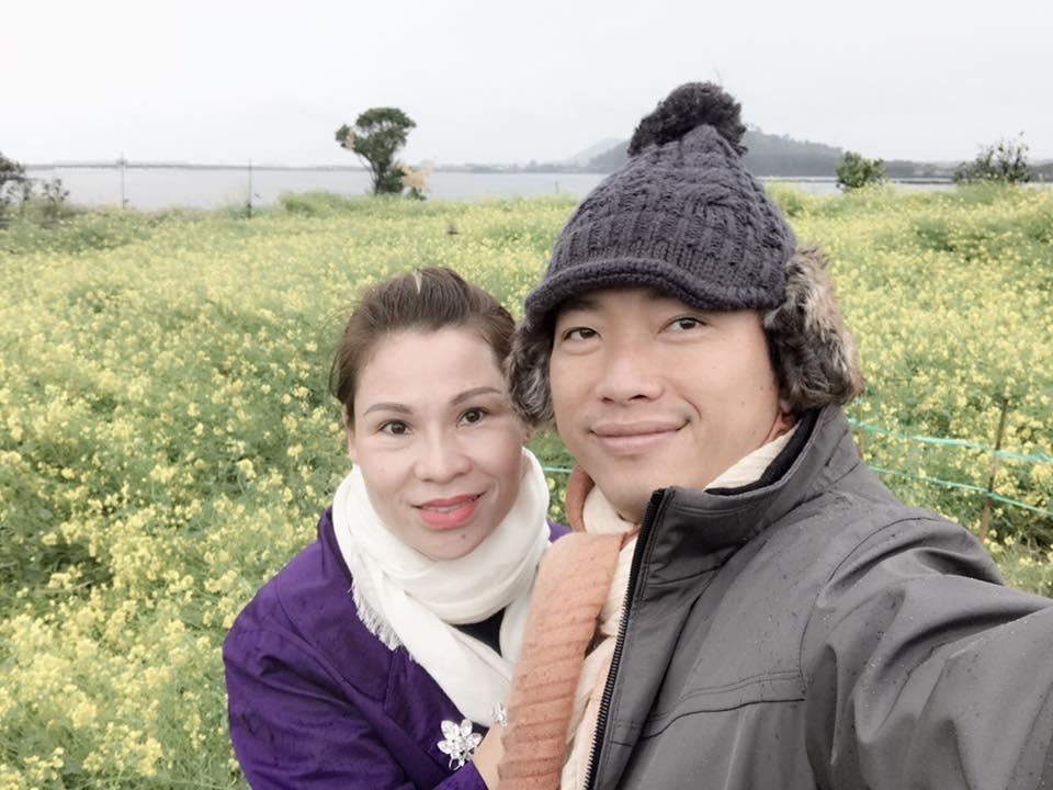 Cận cảnh ngoại hình vợ Kinh Quốc - đại gia Lâm Thị Thu Trà-6