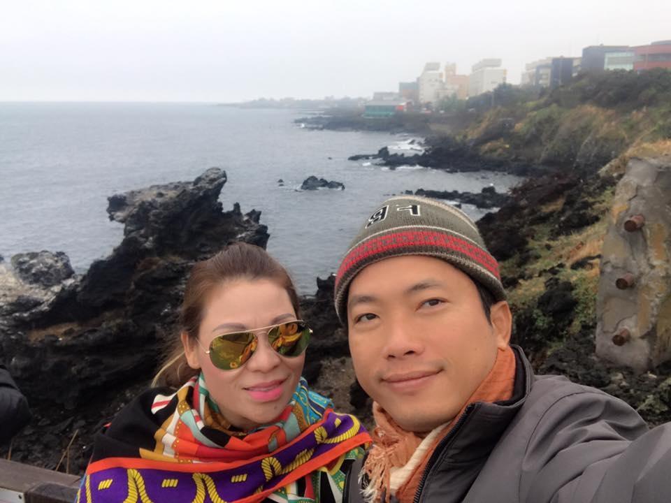 Cận cảnh ngoại hình vợ Kinh Quốc - đại gia Lâm Thị Thu Trà-8