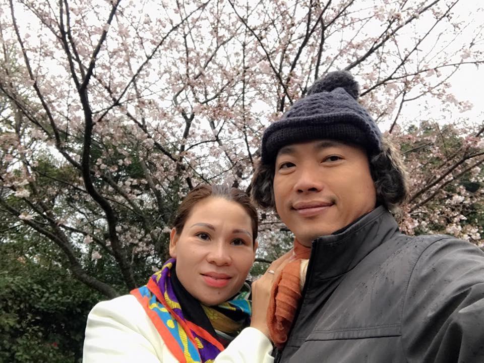 Cận cảnh ngoại hình vợ Kinh Quốc - đại gia Lâm Thị Thu Trà-7