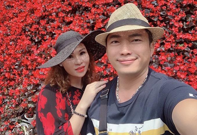 Cận cảnh ngoại hình vợ Kinh Quốc - đại gia Lâm Thị Thu Trà-10