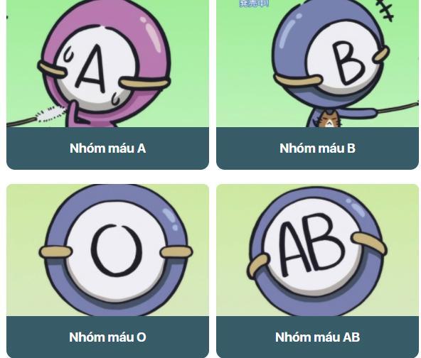4 nhóm máu A - B - AB - O, ai là người sẵn sàng thay đổi bản thân mình vì tình yêu?-1