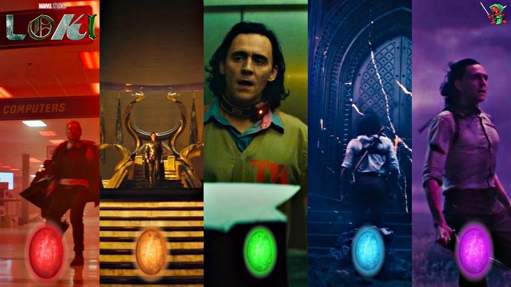 Loạt meme mới của Marvel kèm lời giải thích vừa đọc vừa sướng-9