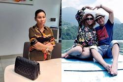 Trước khi lao lý, vợ đại gia và Kinh Quốc tình tứ như uyên ương