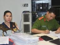 Vợ diễn viên Kinh Quốc bị bắt