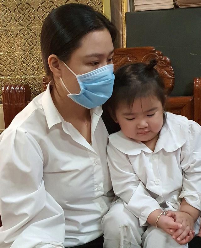 Helen bị nghi không phải máu mủ Vân Quang Long, Linh Lan nói gì?-4