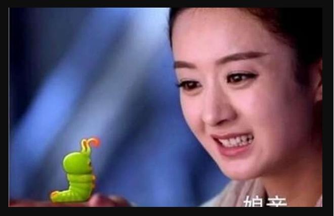 Cười sặc nước loạt kỹ xảo cùi bắp kém swang của phim Trung Quốc-1