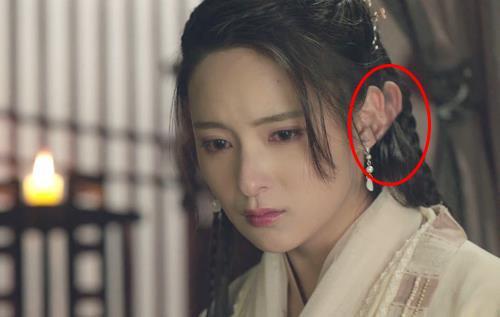 Cười sặc nước loạt kỹ xảo cùi bắp kém swang của phim Trung Quốc-4