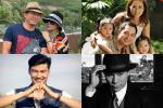 Dàn sao phim 'Hướng Nghiệp': Kinh Quốc lấy đại gia, Trí Quang mộng cư sĩ