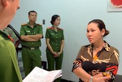 Thông báo tìm bị hại vụ cho vay nặng lãi của vợ diễn viên Kinh Quốc