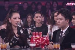 Tranh cãi Trấn Thành dùng Lady Gaga để nói về thành công của Chi Pu