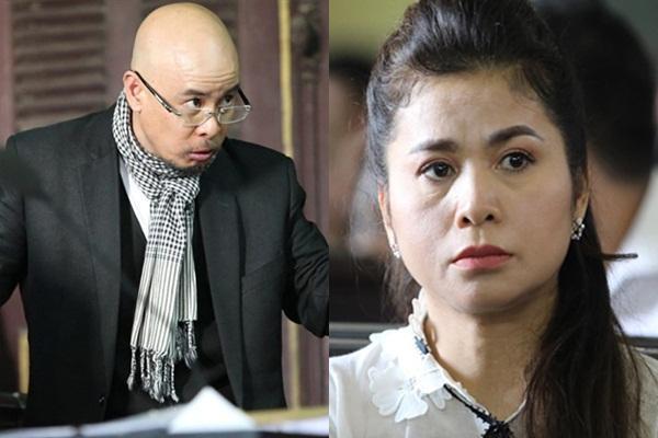 Ông Đặng Lê Nguyên Vũ rút yêu cầu chia 70 tỉ đồng, kết thúc vụ ly hôn nghìn tỉ-1