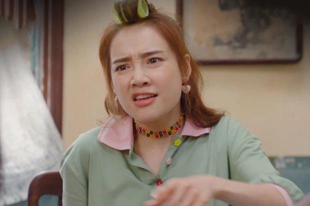 Kinh hoàng với Nhã Phương và thời trang xấu điên đảo ở Cây Táo Nở Hoa-4