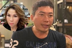Trước khi bị bắt, vợ đại gia từng 'chửi thẳng mặt' diễn viên Kinh Quốc