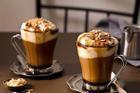 Làm cà phê kem tươi mát lạnh ngày hè