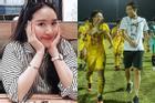 Xuân Trường vẫn ở Đà Nẵng, bạn gái tuyên bố độc thân trước lễ ăn hỏi