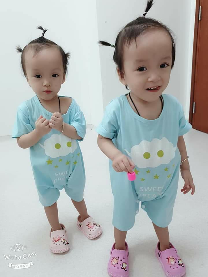 Song Nhi trở lại bệnh viện tập vật lý trị liệu, bé Diệu Nhi đóng hậu môn tạm thành công-3