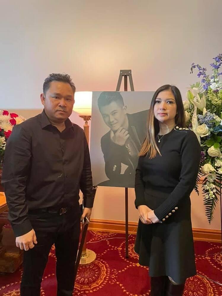 Bị vợ Vân Quang Long chửi đổng, Phạm Thanh Thảo nói gì?-1