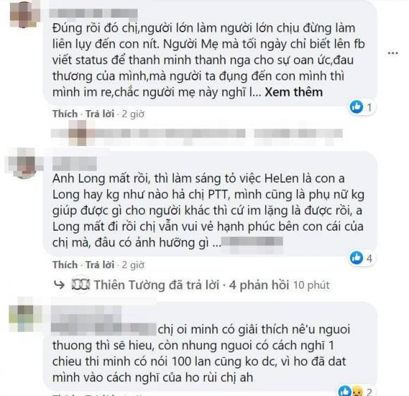 Bị vợ Vân Quang Long chửi đổng, Phạm Thanh Thảo nói gì?-4