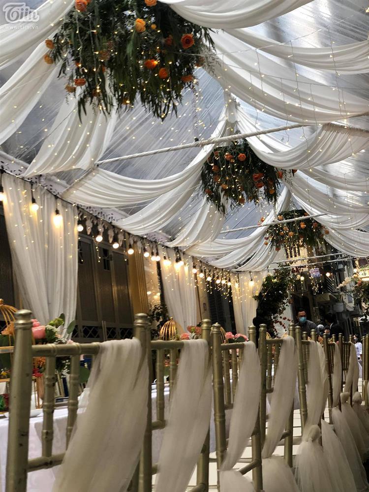 Bố Xuân Trường tiết lộ thông tin hiếm về đám cưới con trai-2