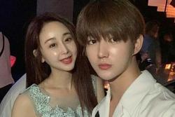 Chồng Ham So Won nhiều lần đổi tên, sửa mặt