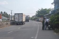 Giám đốc Bệnh viện Cai Lậy bị tình nghi liên quan vụ giết người