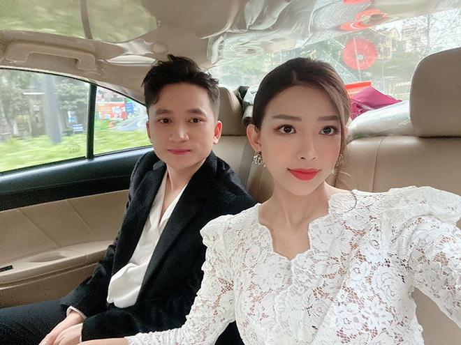 Lộ diện thiệp cưới của Phan Mạnh Quỳnh sau khi chơi trò Cá tháng 4-3