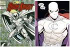 Black Widow chưa ra, Shang-chi chưa chiếu mà Marvel đã muốn giới thiệu siêu anh hùng?