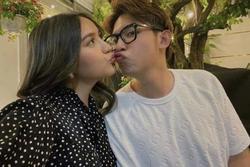 Cặp hot girl - thiếu gia nghi vấn rạn nứt: Gái im lặng, trai khoe 'thích' đàn ông