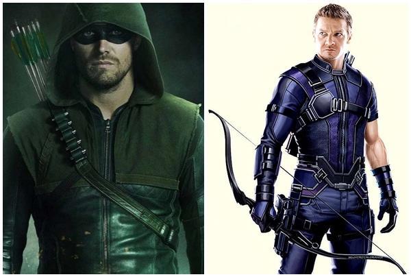 Siêu anh hùng Marvel và DC giống nhau lú cái đầu, bên nào dùng hàng nhái?-5