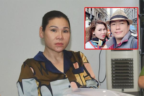 Vợ Kinh Quốc từng tố bị lừa 50 tỷ, đại gia nhưng chưa từ thiện dù 1 cắc