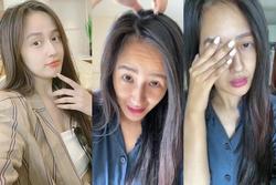 Mai Phương Thuý bị quay lén mặt mộc và bị chê nhan sắc, netizen 'phản dame'