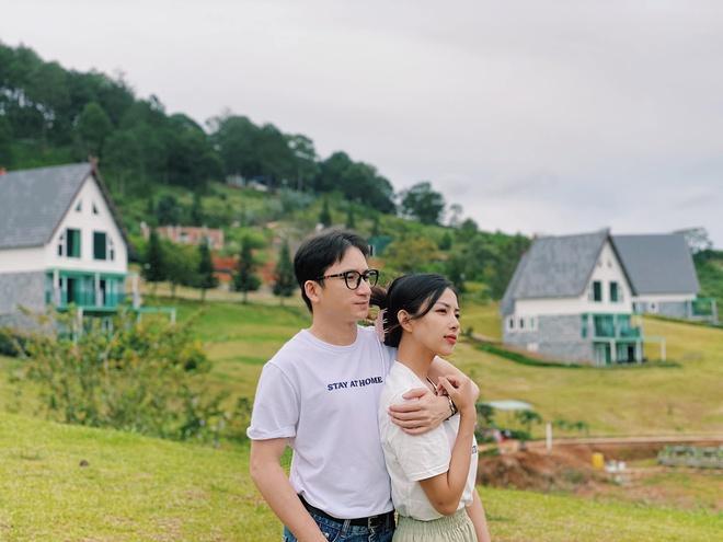 Phan Mạnh Quỳnh kết hôn vào ngày 17/4-1