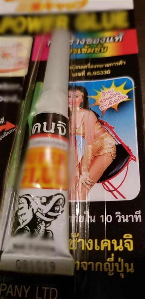 Những hình ảnh độc đáo khiến du khách mắt chữ A mồm chữ O khi đến Thái Lan-5