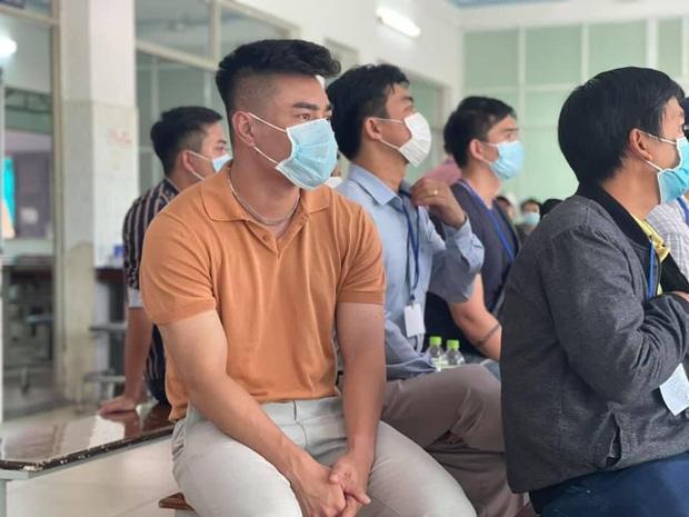 Lê Dương Bảo Lâm thi bằng lái lần thứ 15, khẳng định: Thích thì thi cho vui-3