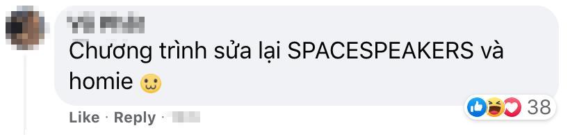 HOT: Binz và hội anh em SpaceSpeakers xâm chiếm Rap Việt mùa 2-3