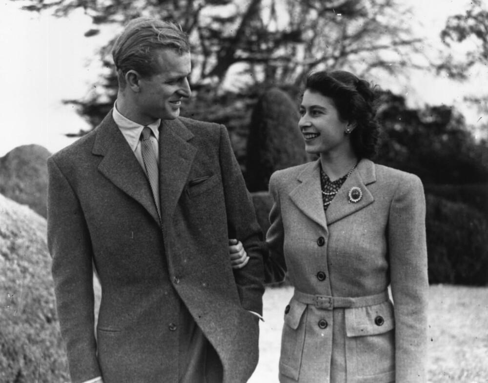 Bí quyết giữ lửa hôn nhân hơn 70 năm của Nữ hoàng Anh và Hoàng thân Philip-1