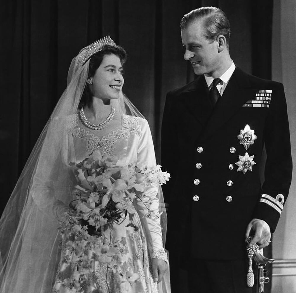 Bí quyết giữ lửa hôn nhân hơn 70 năm của Nữ hoàng Anh và Hoàng thân Philip-2