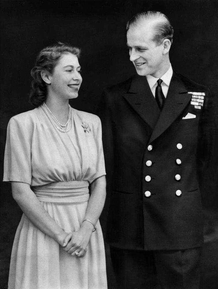 Bí quyết giữ lửa hôn nhân hơn 70 năm của Nữ hoàng Anh và Hoàng thân Philip-3